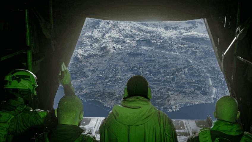 Что в итоге добавил свежий патч для Call of Duty: Modern Warfare и Warzone?