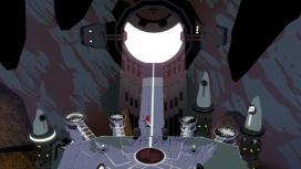 Мечи и пинбол: состоялся релиз боевика Creature In The Well