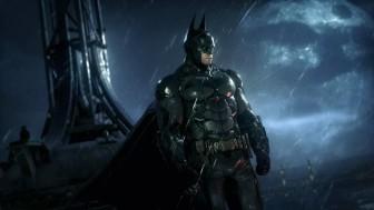 Rocksteady Studios выпустит последнее обновление для Batman: Arkham Knight