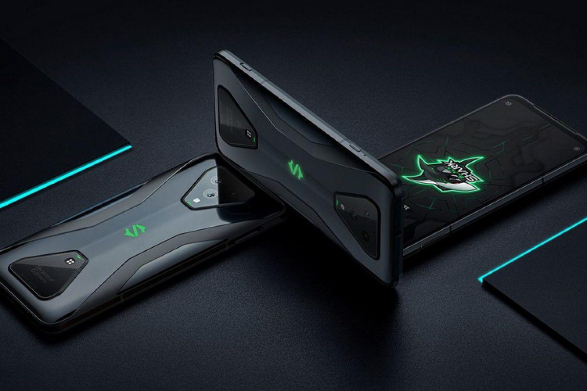 Игровой смартфон Black Shark 3S покажут31 июля