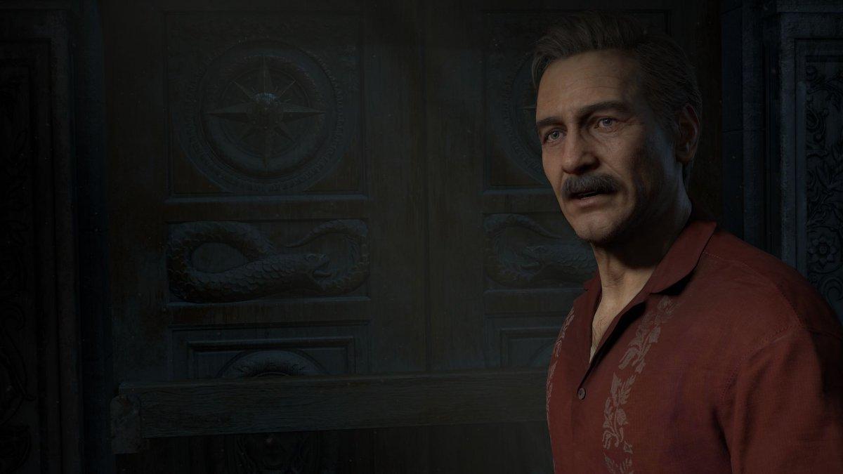 Нолан Норт не в восторге от выбора Марка Уолберга на роль Салли в экранизации Uncharted
