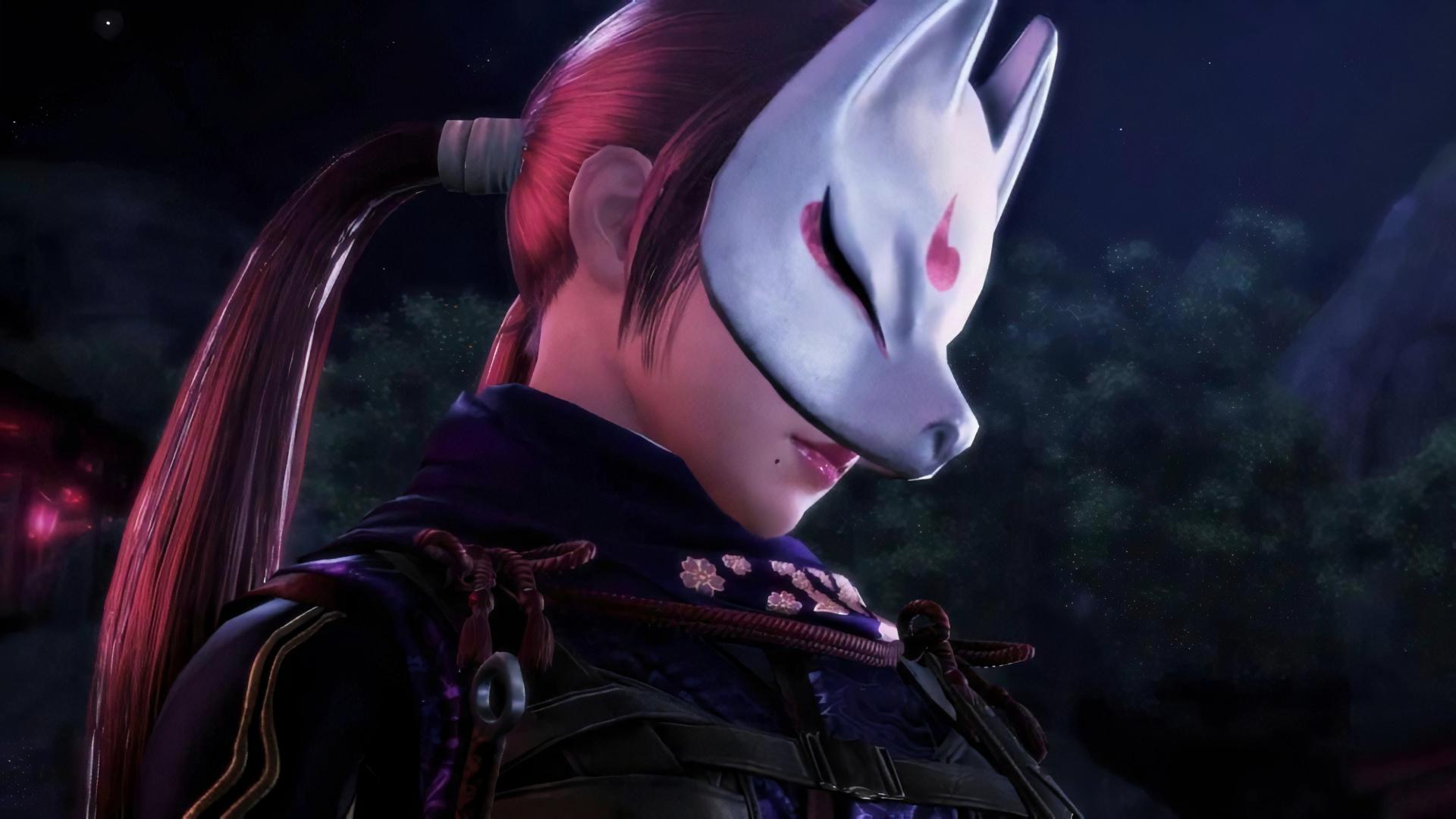 Дьявольская Кошка прибудет в Tekken7 в начале четвёртого сезона