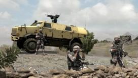 Bohemia выпустит дополнение для ArmA2