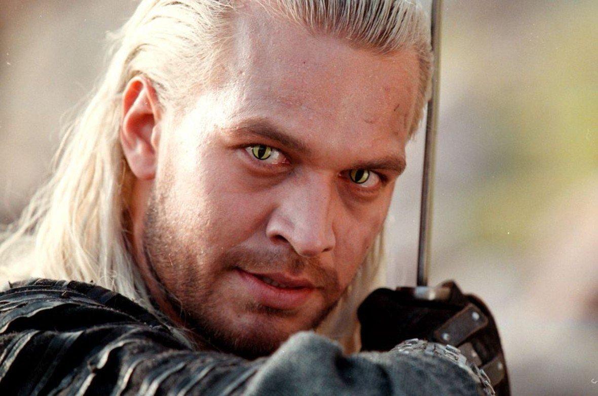Поляки планируют торрент-диверсию к выходу «Ведьмака» на Netflix