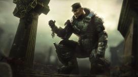 Шестую операцию Gears5 посвятили старым героям и злодеям