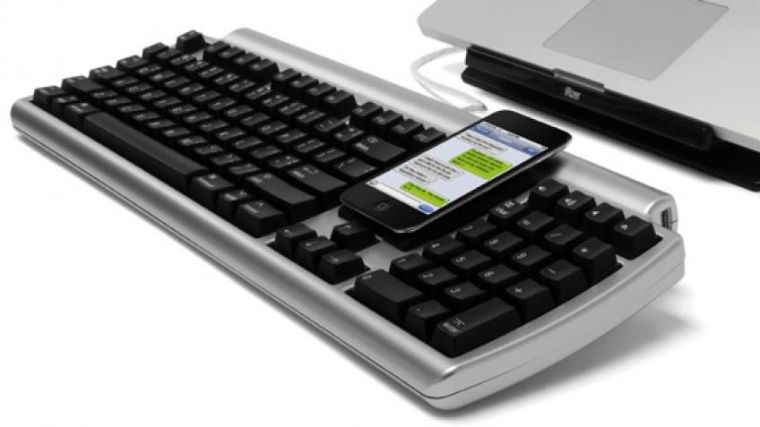 Matias представила механическую клавиатуру для iPhone