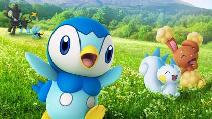 Pokemon GO заработала больше5 млрд долларов за5 лет
