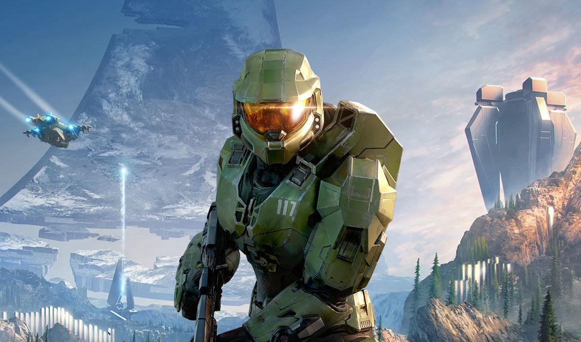 По слухам, Halo Infinite может остаться без версии для Xbox One