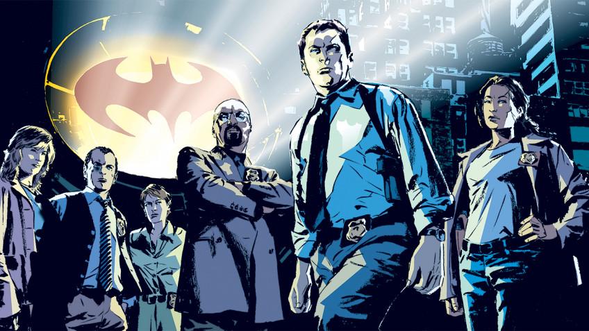 Режиссёр «Бэтмена» и сценарист «Клана Сопрано» создают сериал о копах Готэма