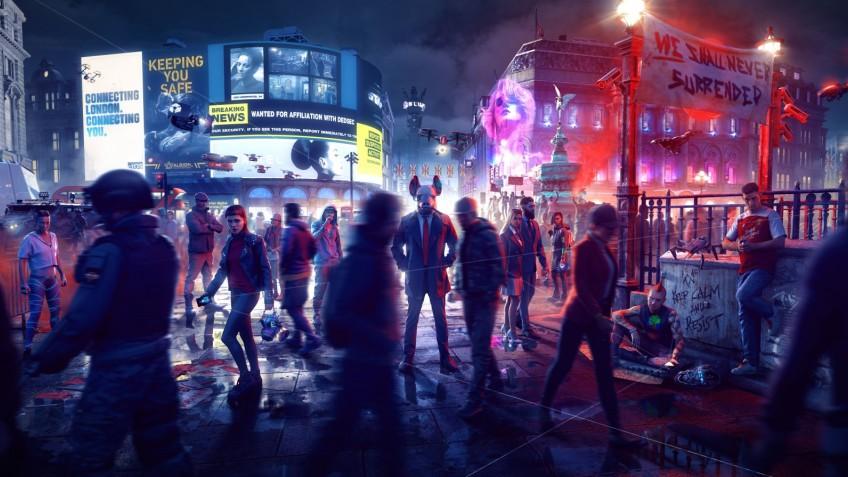 Ubisoft представила полный список игр для своей подписки Uplay+