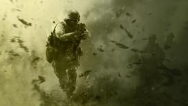 СМИ: новая Call of Duty называется просто Call of Duty: Modern Warfare — это софтребут