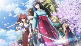 SEGA опубликовала сюжетный трейлер ролевой игры Sakura Wars