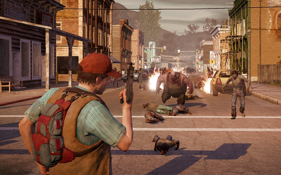 State of Decay: Year-One Survival Edition получила точную дату релиза