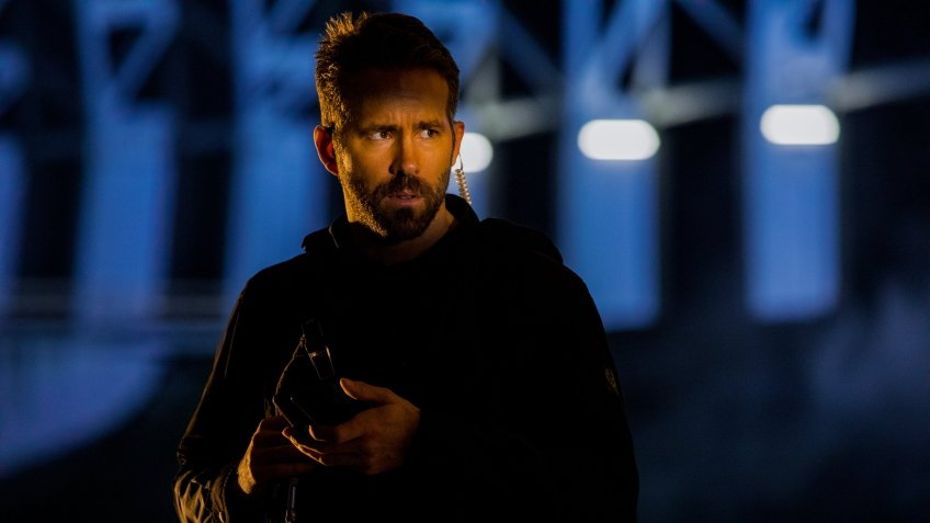 Final trailer for action movie 6 Underground with Ryan Reynolds – Gambling