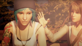 Новая лицевая анимация Life is Strange Remastered и трейлер Life is Strange: True Colors
