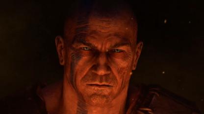 Свежий ролик Diablo II: Resurrected посвятили Варвару