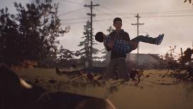 Создатели Life is Strange2 показали 20-минутное начало игры
