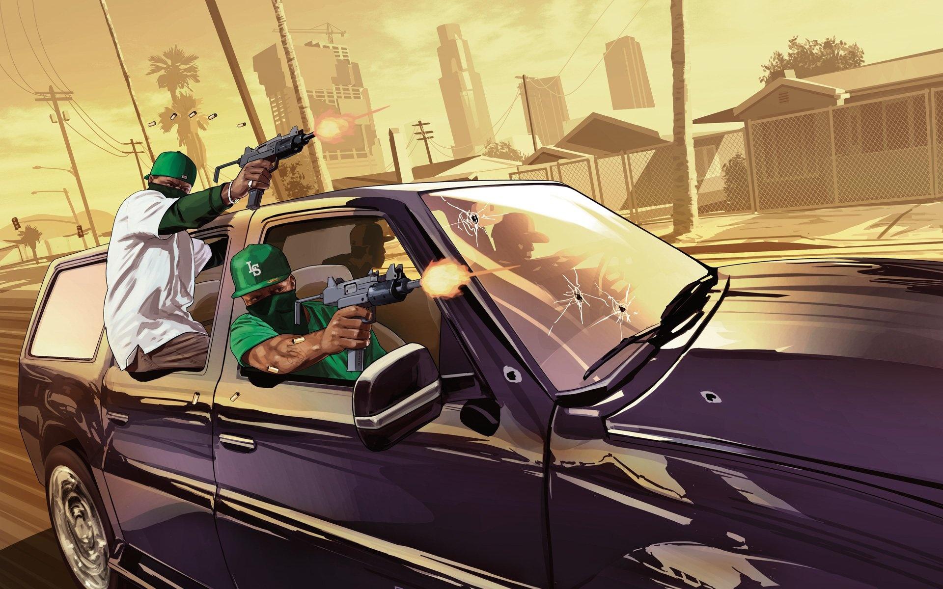 Grand Theft Auto V сдвинула ремейк Crash Team Racing с первой позиции чарта Европы