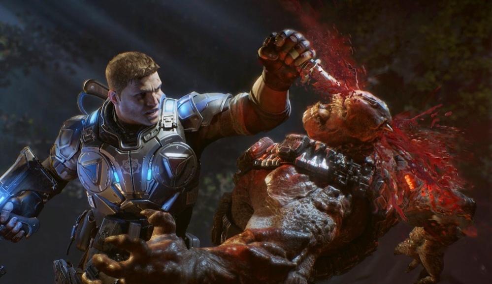 В новом ролике Gears of War4 рассказали о наследии главного героя