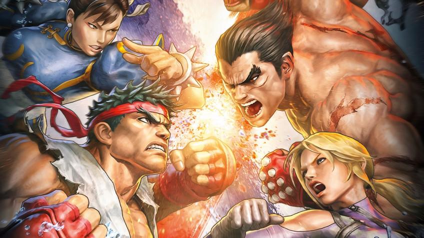 В Steam стартовала распродажа файтингов: Injustice, Tekken, Mortal Kombat и не только