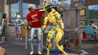 Дополнение «The Sims4 В университете» выйдет15 ноября на РС
