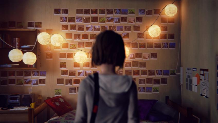 Square Enix представила своё шоу — там анонсируют новую Life is Strange