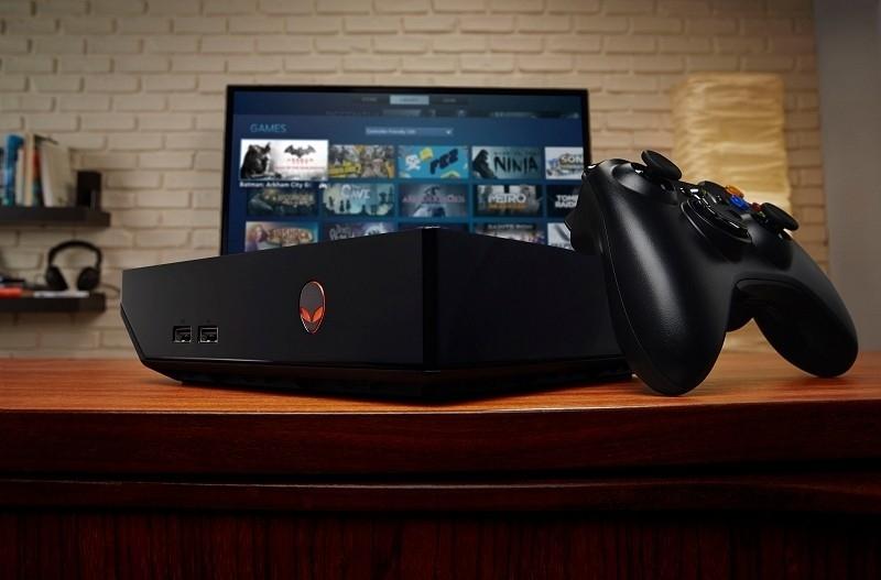 Прощай, Steam Machines: Valve удалила из магазина ссылку на игровые ПК (Обновлено)