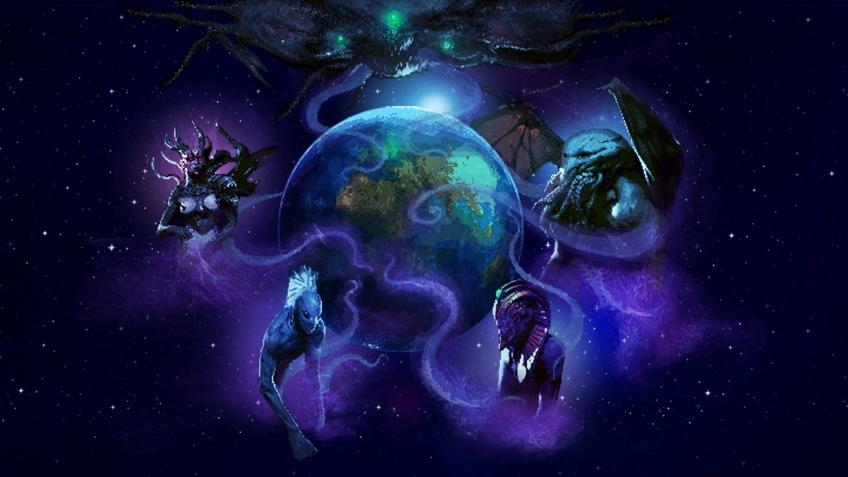 Lovecraft's Untold Stories: Ктулху вернётся в январе