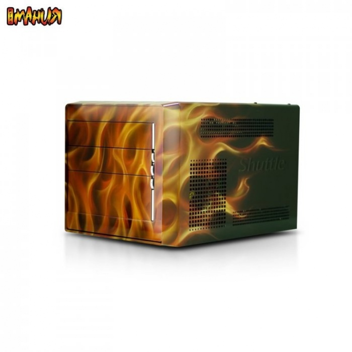 Огненный XPC