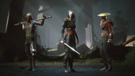Авторы Absolver рассказали о кастомизации персонажей