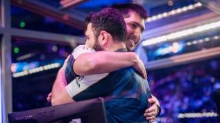 Команда OG стала первым двукратным чемпионом The International