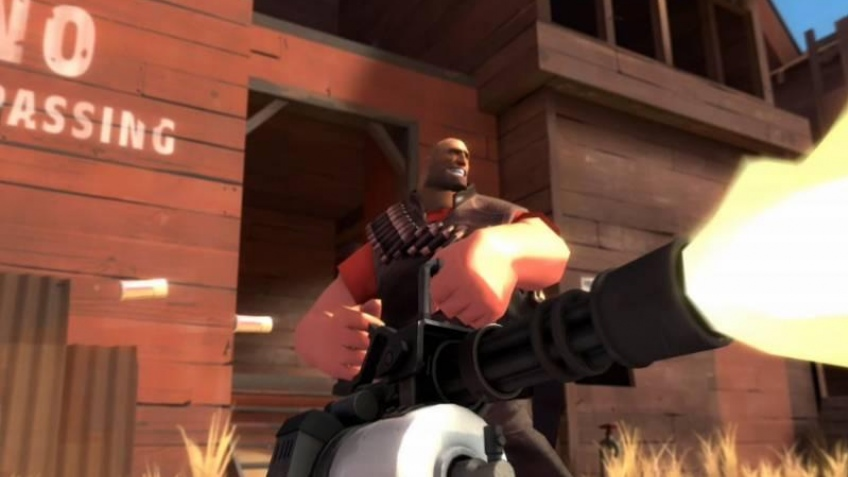 Team Fortress 2 для всех платформ!