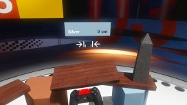 Tumble VR — второй VR-проект от создателей Until Dawn