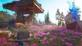 Ubisoft представила Far Cry New Dawn