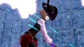 Прекрасная воровка Нуар и её Миледи в новом трейлере Persona5 Scramble