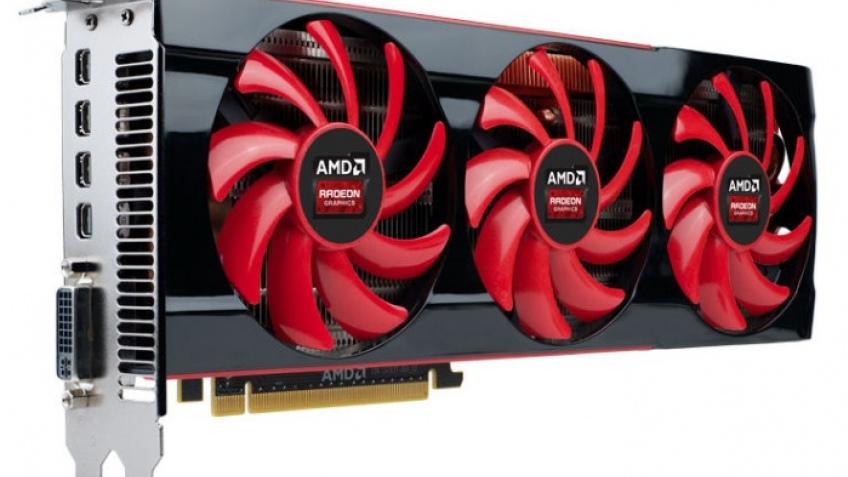 AMD выпустила видеокарту Radeon HD 7990 (Malta)