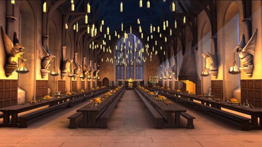 Harry Potter: Hogwarts Mystery заработала больше 150 миллионов долларов