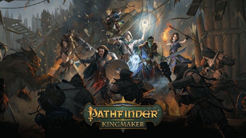 Российская студия Owlcat Games и Крис Авеллон создают Pathfinder: Kingmaker