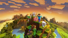 Обновление Caves & Cliffs для Minecraft частично перенесли