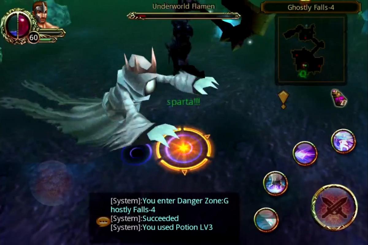 Китайских разработчиков заподозрили в краже материалов из WoW, Diablo и Torchlight