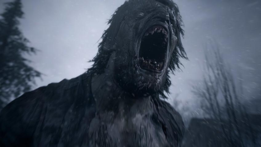 В свежем ролике Resident Evil Village показали охоту, крафт и прокачку