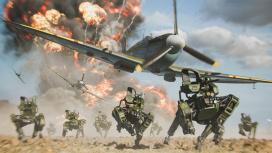 Анонс Battlefield Portal — редактора режимов для BF 2042 с контентом старых частей