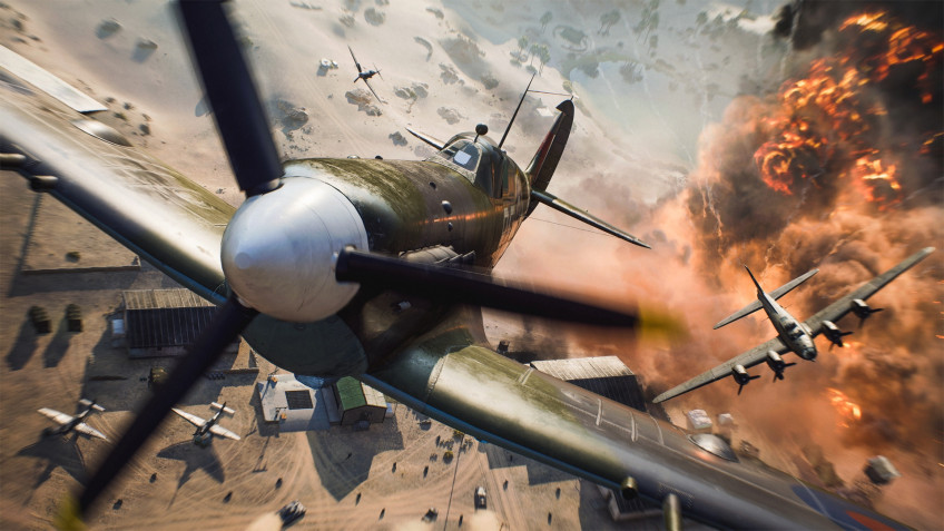 Анонс Battlefield Portal — редактора режимов для BF 2042 с контентом старых частей2