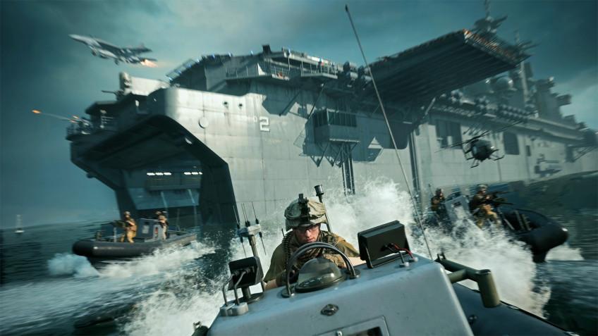 Анонс Battlefield Portal — редактора режимов для BF 2042 с контентом старых частей6
