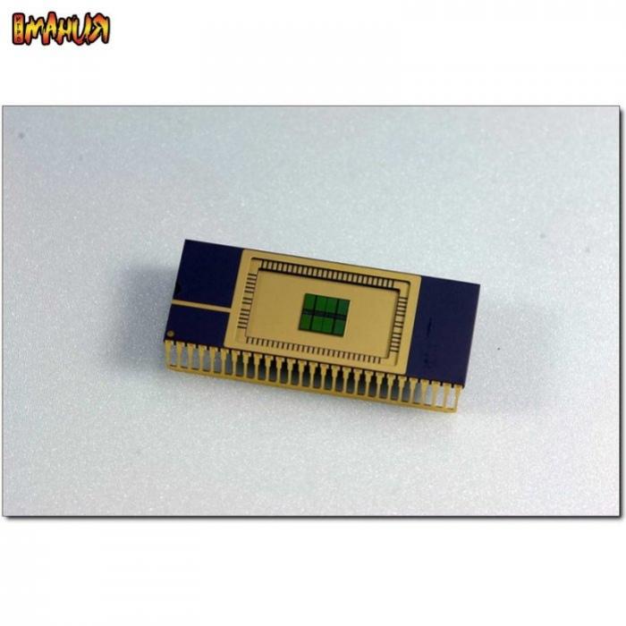 5-нм DRAM чип от Samsung