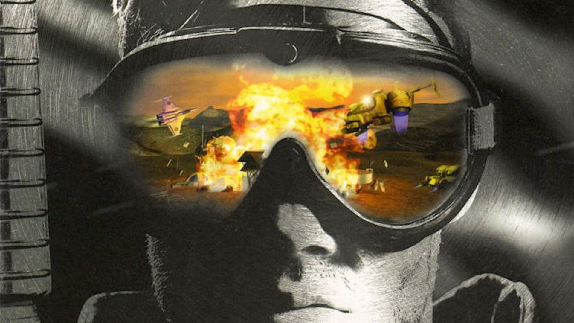 EA показала, как улучшилась графика в ремастере Command & Conquer: Tiberian Dawn