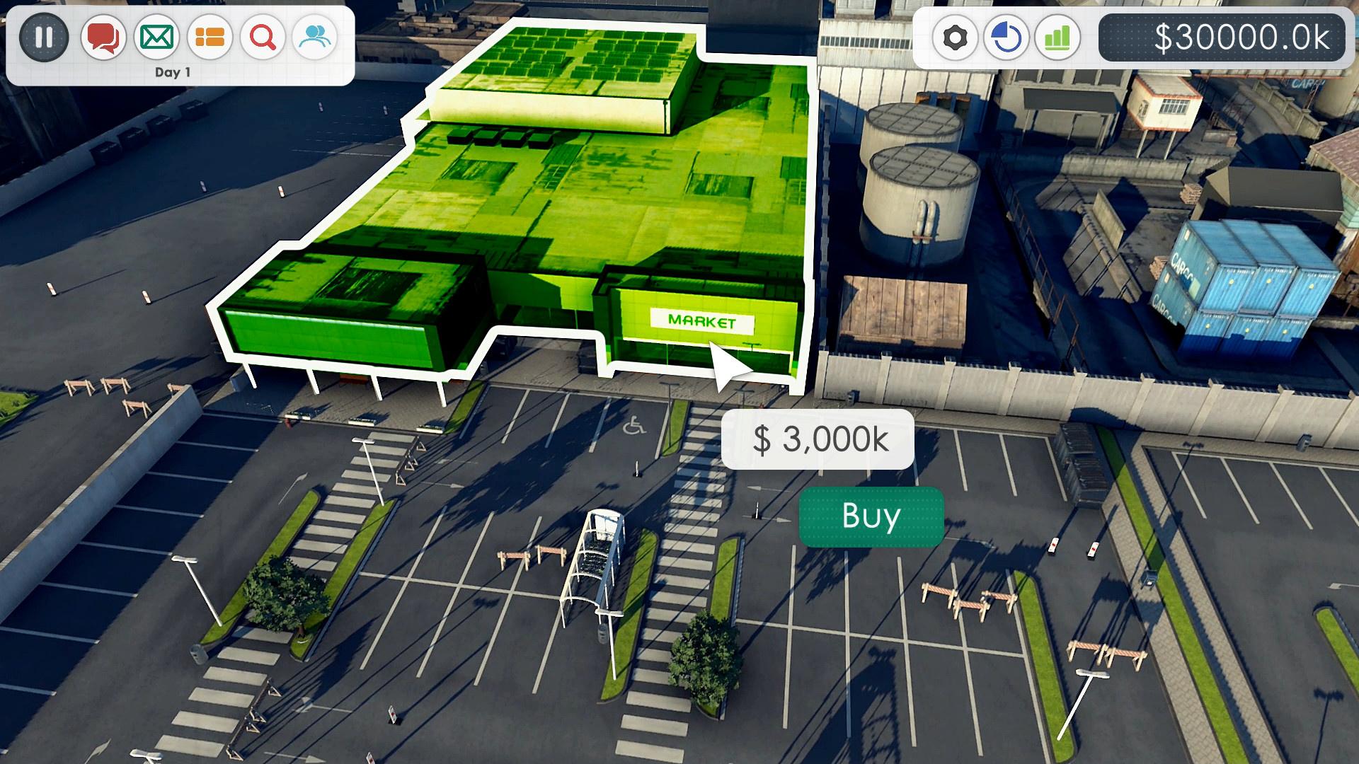Супермаркет моей мечты: PlayWay анонсировала Supermarket Manager