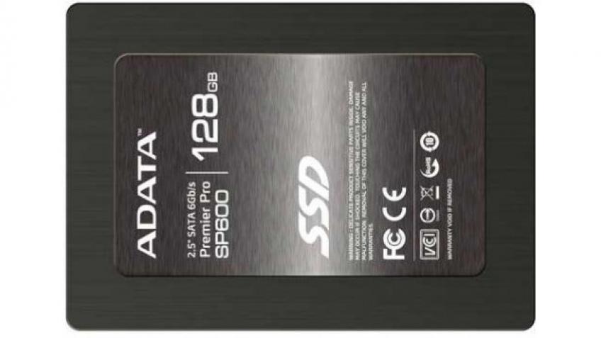 ADATA представила бюджетные SSD Premier Pro SP600