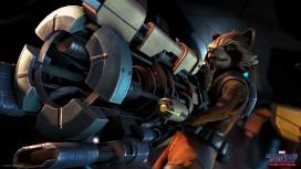 Telltale Games показала процесс создания игры по Guardians of the Galaxy