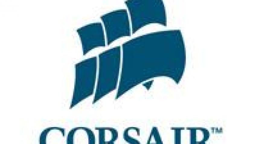 Тройные комплекты памяти от Corsair